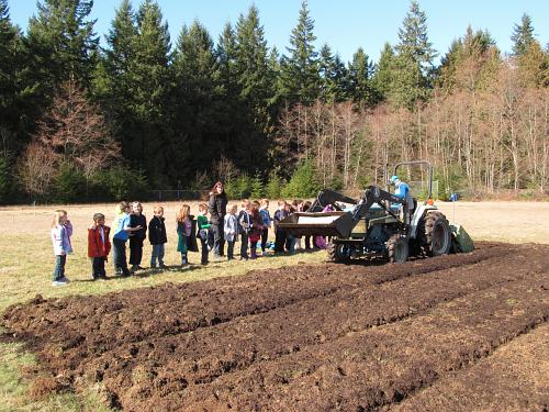 tilling after compost spreading_3270