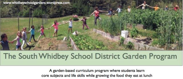 Goosefoot School Garden Campaign 4