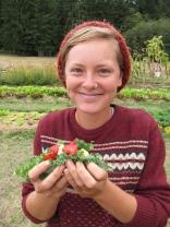 Garden apprentices love them, too!