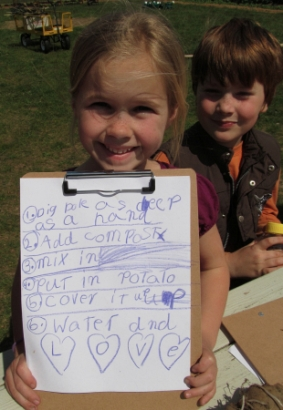potato planting instructions first grade1_7663