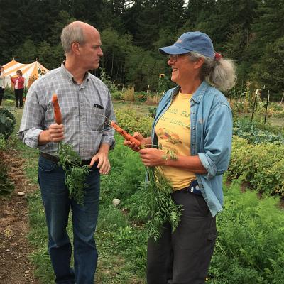 Rick Larson visit to Farm1_0710